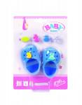 Zapf Creation Baby Born Gumové sandálky - mix variant či barev - VÝPRODEJ