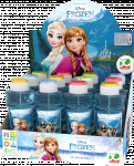 Bublifuk Frozen 300 ml - mix variant či barev