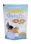 Cunipic Alpha Pro Snack Anti-Hairball Malt - slad 50 g