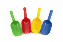 Kupecká lopatka - mix variant či barev