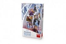 Pexeso Ledové království II/Frozen II společenská hra - VÝPRODEJ