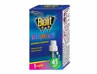 Náplň náhradní BIOLIT do elektrického odpařovače 45 nocí