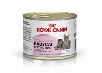 Royal Canin - Feline konz. Babycat Instinctive 195 g