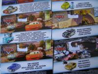 Mattel Cars auta - mix variant či barev