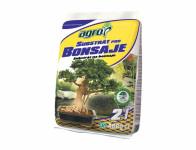 Substrát AGRO pro bonsaje 2l
