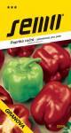 Semo Paprika zeleninová sladká - Granova pole 0,5g - VÝPRODEJ