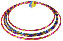Hulahop pruhovaný - mix variant či barev - VÝPRODEJ