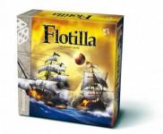 Flotilla společenská hra