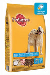 Pedigree Dry Junior s kuřecím 15kg