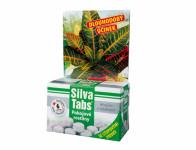 Hnojivo SILVA TABS na pokojové rostliny 250g - VÝPRODEJ