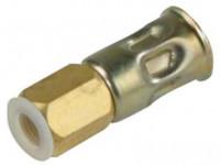 koncovka hadicová s maticí M9x0,75