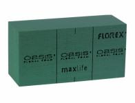 Hmota aranžovací OASIS FLOREX cihla