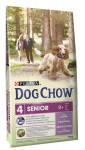 Purina Dog Chow Senior Lamb+Rice 14 kg - VÝPRODEJ
