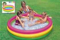Bazén nafukovací 114x25cm