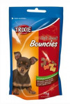 Trixie BOUNCIES mini kostičky kuř/jehně/dršť 75g TR