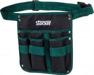 Taška na nářadí s opaskem Stocker