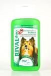 Šampon Bea Rival DUO pro psy ,dlouhá srst 220ml