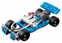 Lego Technic 42091 Policejní honička