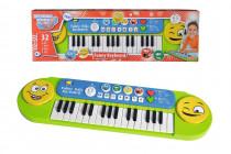 MMW Funny klávesy