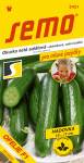 Semo Okurka salátová do skleníku - Ofelie F1 kr 10s - série Pro mlsné jazýčky - VÝPRODEJ