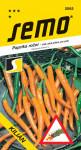 Semo Paprika zeleninová pálivá chili - Kilián oranžová 0,4g  /SHU 50 000/