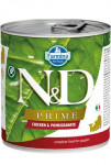 N&D DOG PRIME Puppy Chicken & Pomegranate 285g