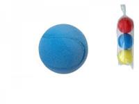 Soft míč na softtenis pěnový průměr 7cm