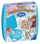 Mini Mandala Disney Ledové království