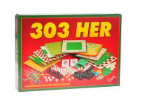 Společenská hra 303 her