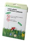 Desky Biocont bílé - švestky a jabloně 5 ks