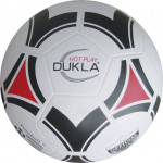 Míč fotbal Dukla Hot play 410  22 cm