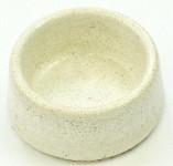 Miska beton kulatá č.61 Bemi prům. 70 x 30 mm - VÝPRODEJ