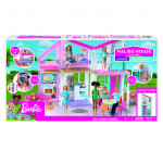 Barbie dům v Malibu