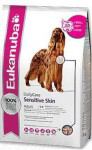 Eukanuba DC Dog Sensitive Skin Dry 12 kg
