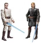 Star Wars akční figurky - mix variant či barev - VÝPRODEJ