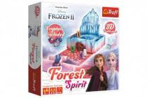 Forest Spirit 3D Ledové království II/Frozen II společenská hra