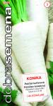 Dobrá semena Petržel kořenová - Konika 3g - VÝPRODEJ