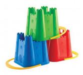 Kyblíček Hrad 16 cm - mix variant či barev