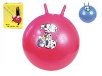 Skákací míč 50cm - mix barev