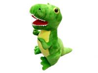 Tyranosaurus Rex plyšový 60 cm stojící