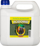 Acidomid holubi sol 3l