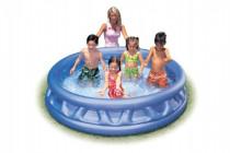 Bazén nafukovací kruh 188x46cm
