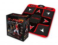 Taneční podložka X-PAD, Extreme Dance Pad, PlayDance edition (PC+MAC)