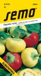 Semo Paprika zeleninová pálivá - Ilika jablíčková 0,4g /SHU 2 000/ - VÝPRODEJ