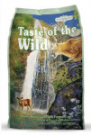 Taste of the Wild kočka Rocky Mountain Feline 7 kg - VÝPRODEJ