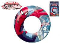Kruh Spiderman nafukovací 56 cm