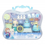 Frozen malá panenka hrací set - mix variant či barev