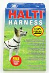 Postroj nylon Harness proti tahání Halti small