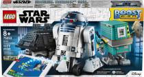 Lego Star Wars 75253 TM Velitel droidů