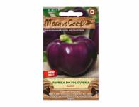 Paprika zeleninová do fóliovníku LORAN 64459 - VÝPRODEJ